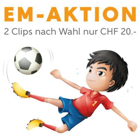 sprng™ Clips EM-Aktion